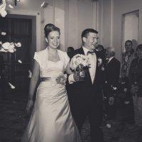 Марат и Ольга :: Alexandr Afanasev