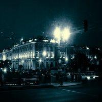 Ночной Питер :: Юлия М
