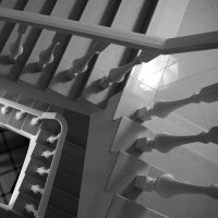 Лестница :: Валерия  Полещикова