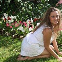 Цветы,цветы,кругом цветы :: Таня Фиалка