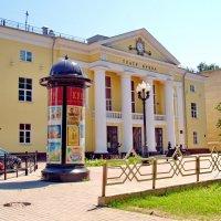 Гомель- Театр кукол :: yuri Zaitsev