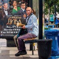 Один день на Невском.... :: Андрей Якимюк