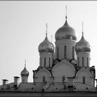 Надвратная церковь :: Igor Khmelev
