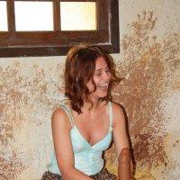 случай в гончарной мастерской :: nadne