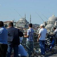 Стамбул :: Юлия