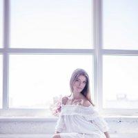 Утро невесты :: Мария Март