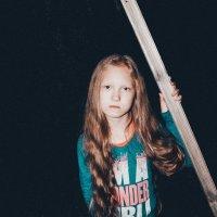 Ночная фотосесия :: Света Кондрашова