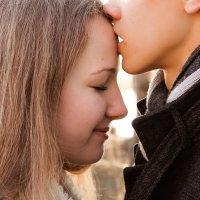 love story :: Елена Шляндина