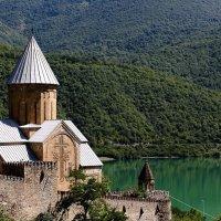 Грузия :: Nadya Goga