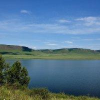 озеро Малое :: djangalina *