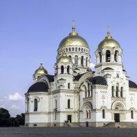 Вознесенский Войсковой Кафедральный собор. :: Yuri Chudnovetz