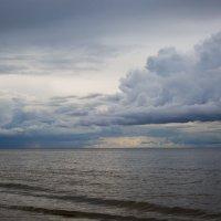 Море волнуется :: Диана Матисоне