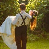 Свадьба Лены и Леши :: Михаил Дорогов