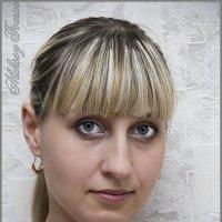 Оксана :: Алексей Фомин