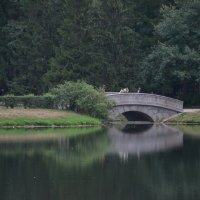 Екатерининский парк :: Таня Фиалка
