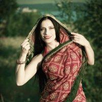 Портрет женщины (2) :: Юлия