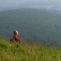 Монах :: Андрей Макарченко