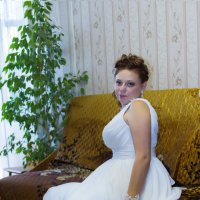 невеста :: Елена Власова