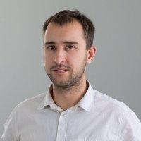 Портрет молодого человека... :: Дмитрий Гортинский