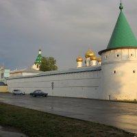 Ипатьевский монастырь :: anna borisova