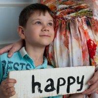 Детки :: Оксана Калинина
