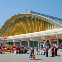 Гомель-Центральный рынок :: yuri Zaitsev