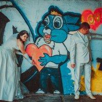 Любовь - это то что заставляет дышать, жить и верить до последнего... :: Ярина Шевченко
