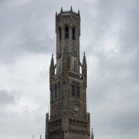 Беффруа Брюгге (Belfort van Brugge) :: Елена Смолова