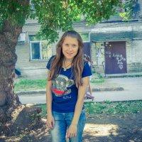 Люблю фотографироваться :: Света Кондрашова