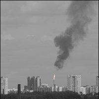 Моя Москва. :: Михаил Розенберг