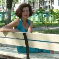 в лучах уходящего лета :: Наталья Бондаревская