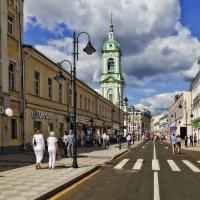Пятницкая улица. :: Nick(Николай) Birykow