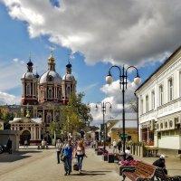 Климентовский переулок :: Nick(Николай) Birykow