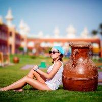 ♥♥♥ Lovely in Alf Leila Wa Leila ♥♥♥ :: Alex Lipchansky
