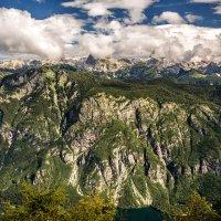 The Alps 2014-Slovenia-Triglav :: Arturs Ancans
