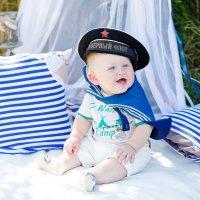 Моряк!!! :: Cветлана Шумских