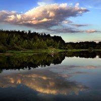 Небесная рыбалка...3 :: Андрей Войцехов
