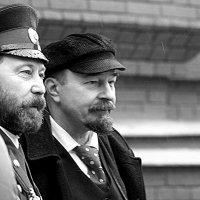 Лица истории :: Igor Khmelev