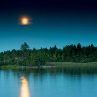 moonrise :: Владимир Ковалев
