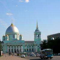 Знаменский собор :: Геннадий Храмцов