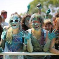 Фестиваль красок :: Игорь Егоров