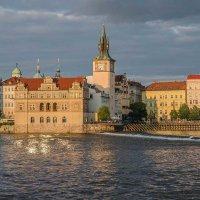 В Праге. :: Gene Brumer