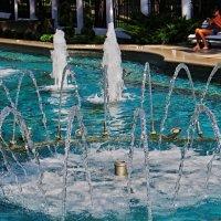 вода и жара :: Валерий Дворников