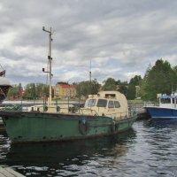 Корабли музея :: ♛ Г.Король