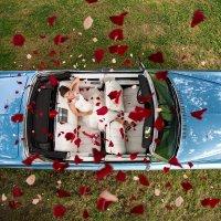 Невеста :: Андрей Жулай