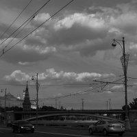 фонари :: Александра Кондакс