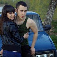 Love-Story :: Елена Чикова