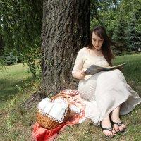 красавица :: Nadin Artemjeva