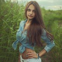 Женя :: Наталья Худякова