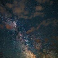 Млечный Путь :: Роман Любимский